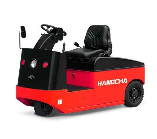 HANGCHA TOW TRACTOR E 2-6T F1