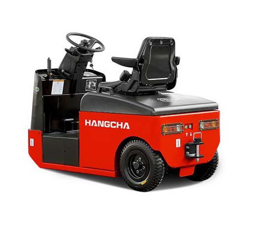 HANGCHA TOW TRACTOR E 2-6T F2
