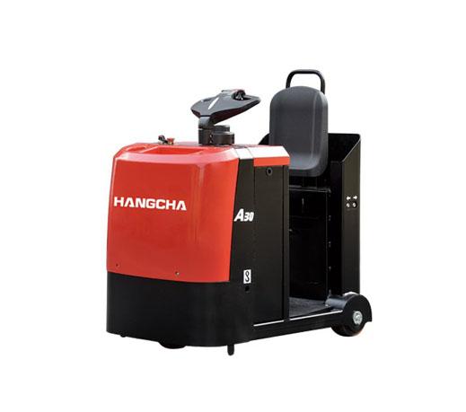 HANGCHA TOW TRACTOR E SERIE A F1